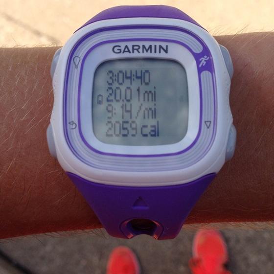 Let the Countdown to the Chicago Marathon Begin! // Run. Crave. Conquer. blog