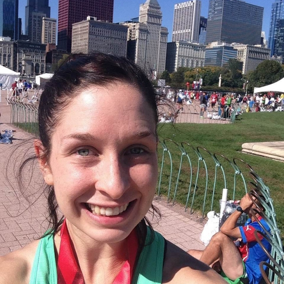 26 Things to Love about the Chicago Marathon // Run. Crave. Conquer. blog