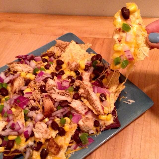 Burrito Bowling through the Week // Run. Crave. Conquer. blog