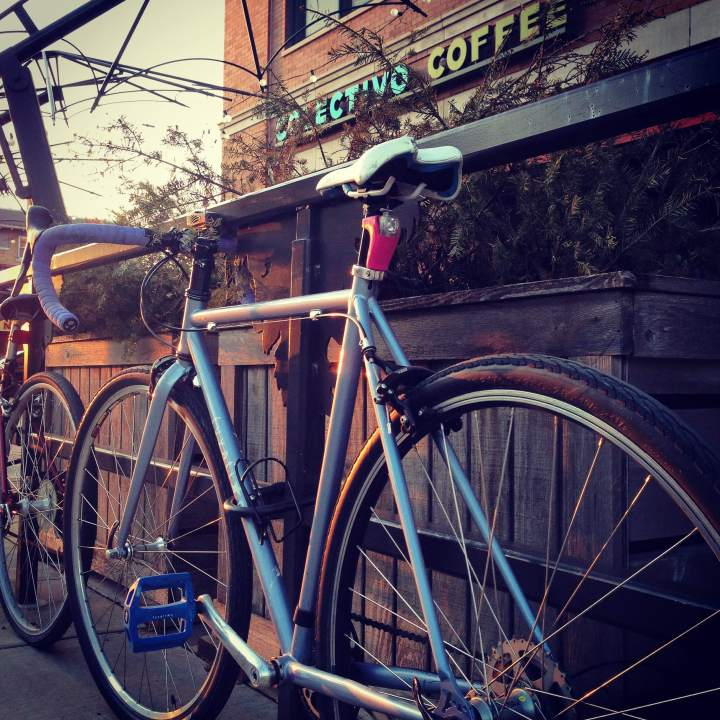 7 Ways That Bike Commuting Changes Your Life // Run. Crave. Conquer. blog